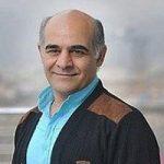 بیوگرافی کامل سیاوش چراغی پور (بازیگر سریال لیسانسه ها)