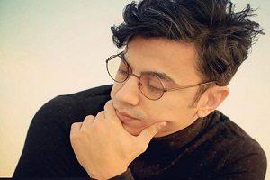 بیوگرافی کامل محسن ابراهیم زاده (خواننده ایرانی)