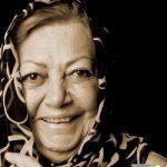 بیوگرافی کامل حمیده خیرآبادی (هنرپیشه معروف ایرانی)