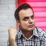 بیوگرافی کامل حمید محمدی (مجری و گوینده خبر)