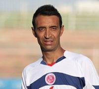 بیوگرافی کامل رضا عنایتی (فوتبالیست ایرانی)