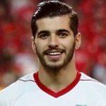 بیوگرافی کامل سعید عزت اللهی (فوتبالیست ایرانی)
