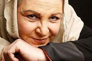 بیوگرافی کامل آزیتا لاچینی (بازیگر پیشکسوت ایرانی)