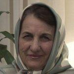 بیوگرافی پوران شریعت رضوی (همسر دکتر علی شریعتی)