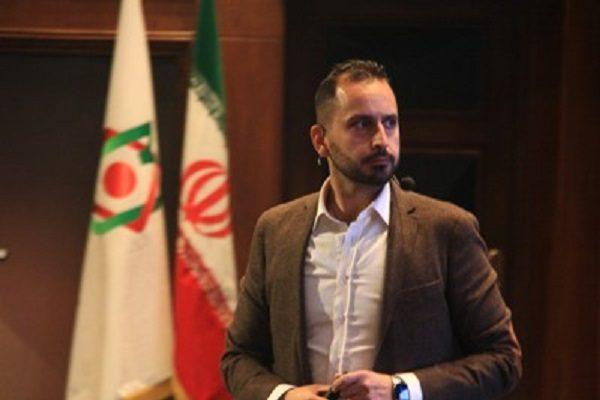 بیوگرافی علی میر صادقی
