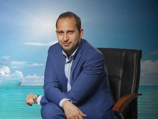بیوگرافی علی میر صادقی (نویسنده و روانشناس)