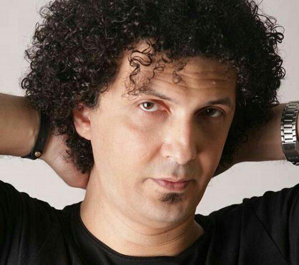 بیوگرافی مهرداد نصرتی ( آهنگساز و خواننده ایرانی )