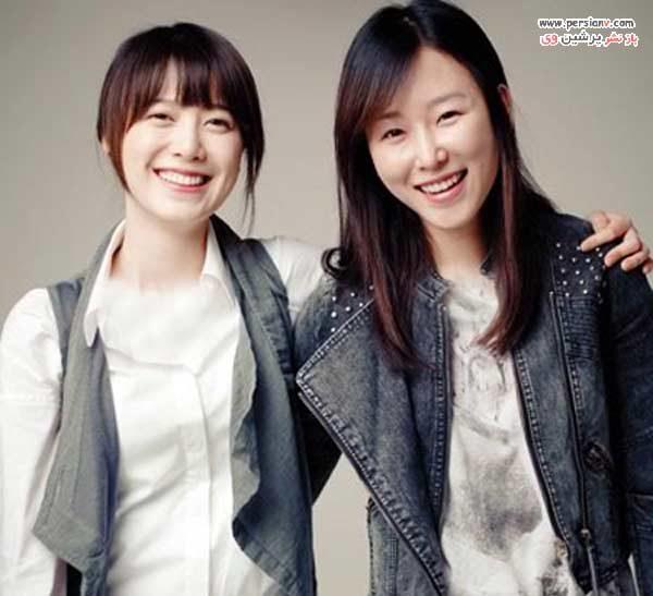 بیوگرافی سئو هیون جین