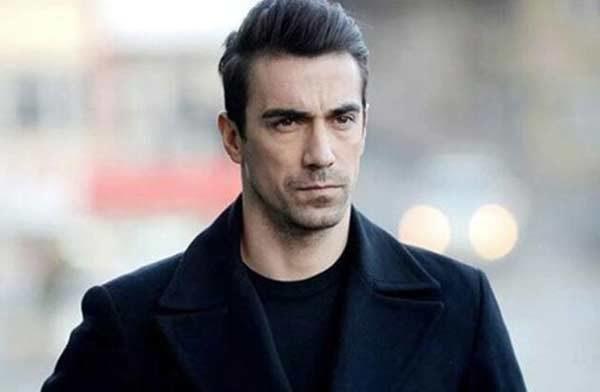 حقایق جالب از زندگی شخصی و حرفه ای ابراهیم چلیکول بازیگر ترکیه ای