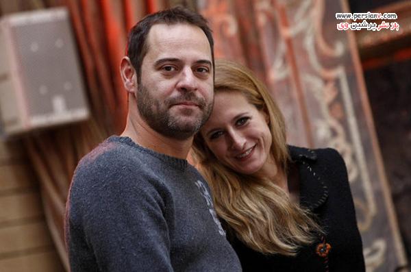 جانان ارگودر و نامزد سابقش