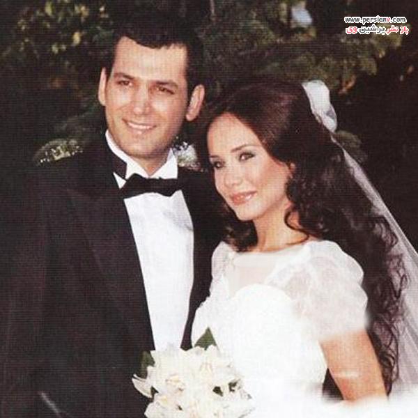 عکس عروسی بورچین ترزی اوغلو