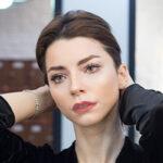 بیوگرافی مروه بولگور و خواندنی های جذاب زندگی بازیگر ترک