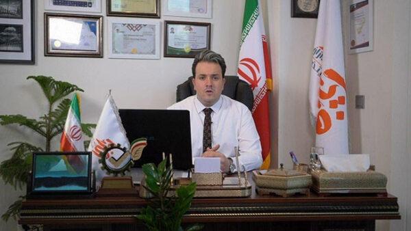 زندگینامه سیدمحمدهادی طلوعی ، کارآفرین برتر کشور در سال ۹۷