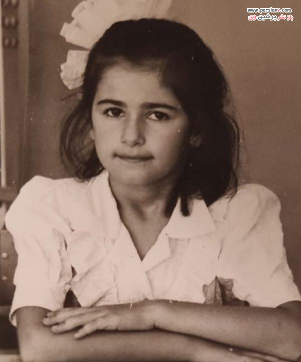 بیوگرافی نسرین جوادزاده