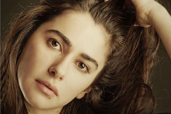 بیوگرافی نسرین جوادزاده از فیلم و سریال تا زندگی شخصی