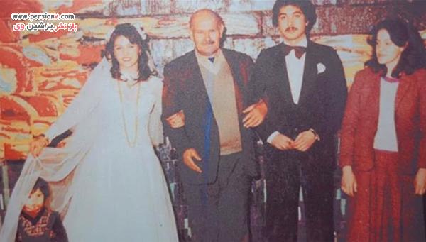 عروسی هولیا آوشار