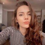 بیوگرافی یاگمور تانریسوسین بازیگر زیبای ترکیه ای