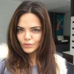 بیوگرافی هلال آلتینبیلک بازیگر زیبا و جذاب سریال های ترک