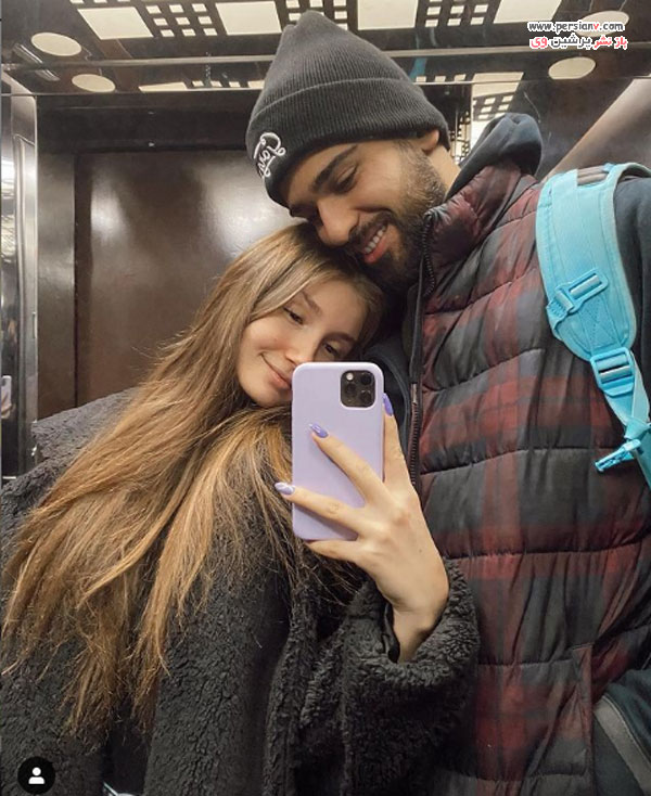 نامزد ترک بسکتبالیست ایرانی