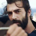 بیوگرافی ایلکر کاللی بازیگر معروف و دورگه ترکیه