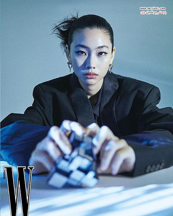 بیوگرافی هو یون جونگ