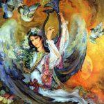 نگارگری | آشنایی با ادوار تاریخی نگارگری ایران