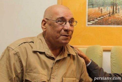 حسین محب اهری ، بازیگر سریال دردسرهای عظیم گفت: من زن ذلیل نیستم!