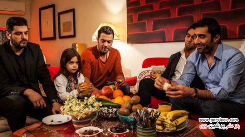 تصاویر جالب از دکوراسیون منزل برخی افراد معروف و مشهور ایرانی