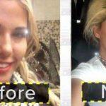 ایوانکا ترامپ و جراحی زیبایی یک زن برای جذاب شدن مانند او! +عکس