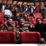 عکسهای بهروزافخمی و همسرش مرجان شیرمحمدی
