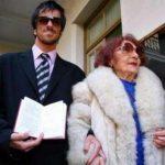 مرگ نو عروس ۸۲ ساله در ماه عسل + عکس