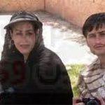 پویا امینی ، همسر ، پسرش + عکس