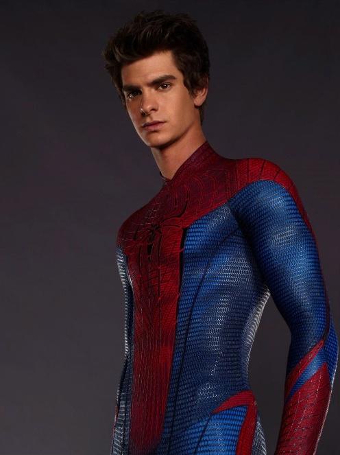 وقتی «مرد عنکبوتی» سه ساله بود!+عکس