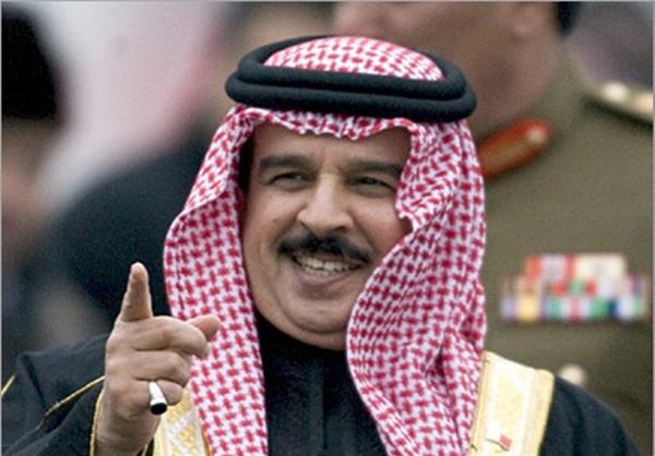 ماجرای جنجالی «هیفا وهبی» و پادشاه بحرین (+عکس)
