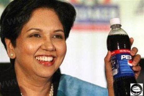 مدیرکل کارخانه پپسی یک زن ثروتمند و قدرتمند! + عکس