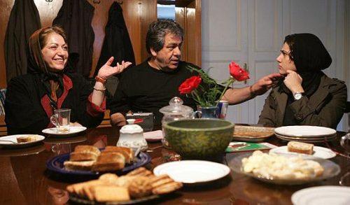 فرزندان سینماگران ایران