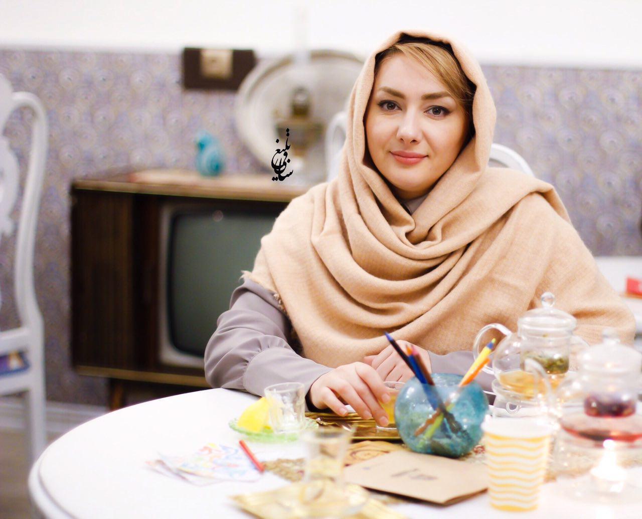 عکس های جدید منتشر شده از بازیگران و افراد مشهور ایرانی (252)