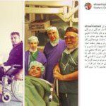 احسان حدادی ،از مدال نقره المپیک تا شلاق برای آزار و اذیت یک دختر!/سبک زندگی و بیوگرافی افراد مشهور(۹۷)