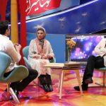 بازیگر سریال پریا، امیرحسین آرمان از جایگاه عشق و ازدواج در زندگی شخصی اش گفت +تصاویر