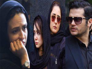 مراسم تشییع و وداع با پیکر مرحوم عارف لرستانی (۲)| تصاویر