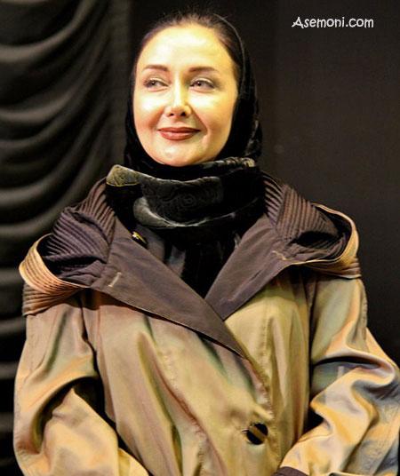 کتایون ریاحی و ماجرای جالب خداحافظی از بازیگری به درخواست پسرش /سبک زندگی، بیوگرافی و نوع پوشش افراد مشهور(87)
