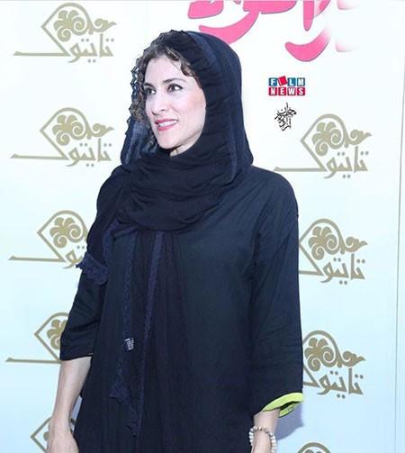 عکس های جدید منتشر شده از بازیگران و افراد مشهور ایرانی (۱۵۸)