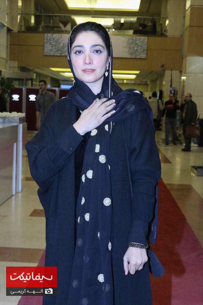 جشنواره فجر و حواشی جالب روز دوم| از ساعت خروج آقای منتقد از سالن تا رقابت در شبکه های اجتماعی + تصاویر