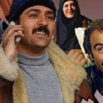 بیوگرافی وعکس بدون گریم و متفاوت احمد مهران فر بازیگر سریال پایتخت ۲