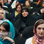 حضور بازیگران و هنرمندان سرشناس در جشن برگزیدگان سینمای ایران +تصاویر