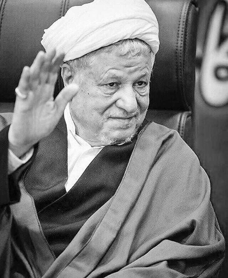 پیامهای تسلیت هنرمندان و افراد مشهور پس از درگذشت آیت الله هاشمی رفسنجانی(۱) +تصاویر