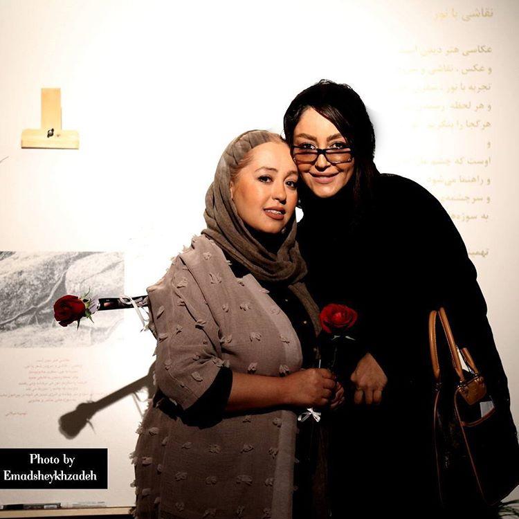 عکس های جدید منتشر شده از بازیگران و افراد مشهور ایرانی (۲۰۸)