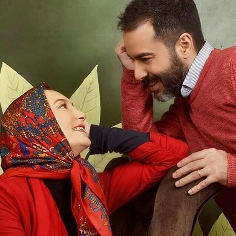 عکسهای جدید بازیگران و چهره های مشهور با همسرانشان (۱۲۸)