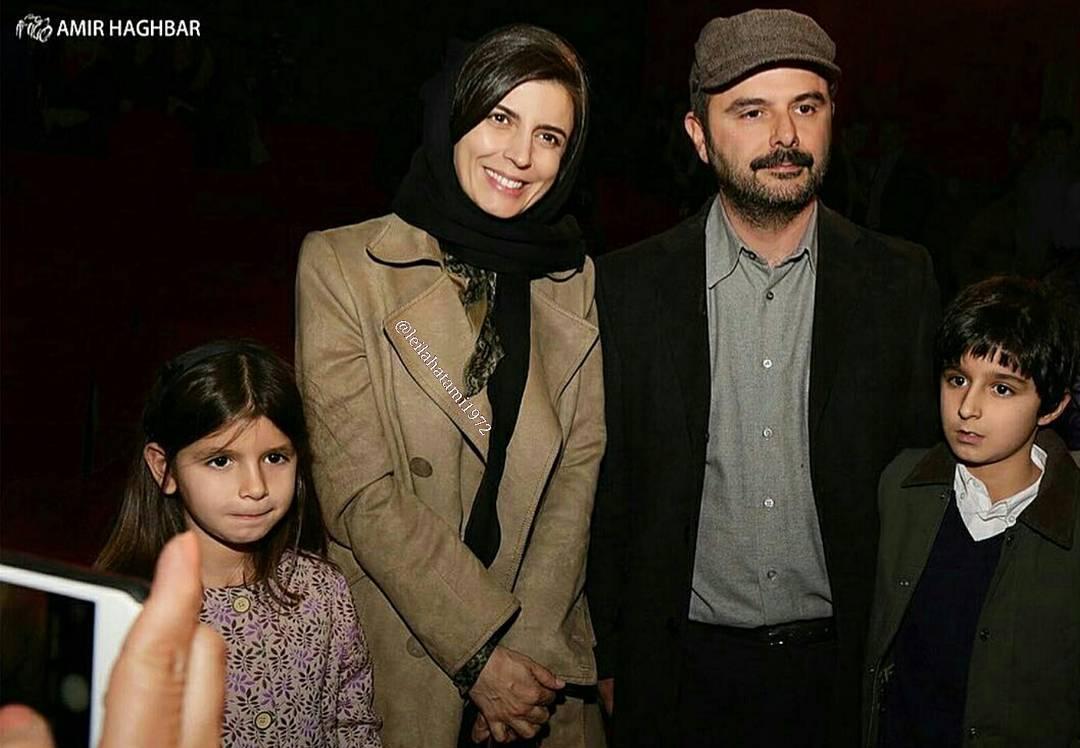 لیلا حاتمی بالاخره درباره عصبانیت اش با یک خبرنگار در یک مصاحبه جنجالی توضیح داد +تصاویر