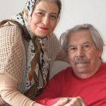 داوود رشیدی | گفت و گو با خانواده رشیدی در اولین عیدشان بدون استاد +تصاویر